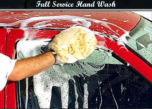 Full Services Washes